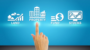 Searching for an Investment Property